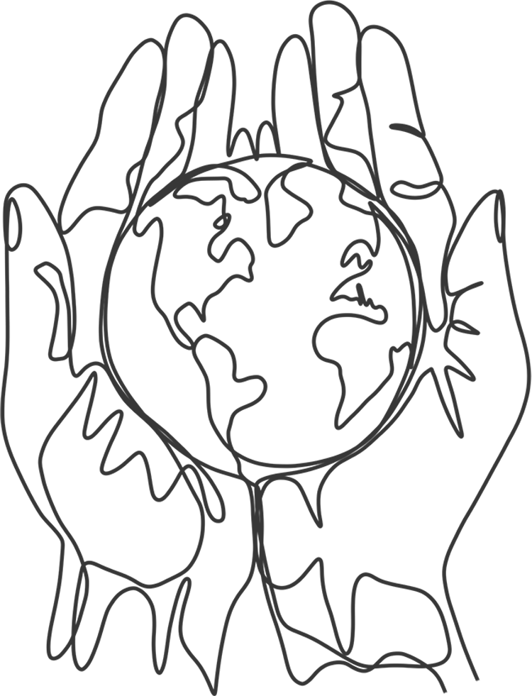 hands bg